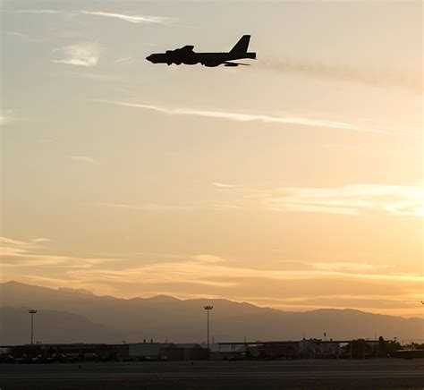 Dyess B-1s Deploy To Europe For Ample Strike