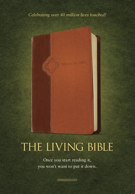 tyndale  living bible