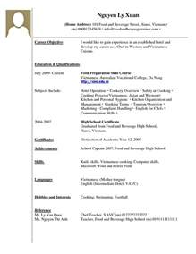 Writing A Resume For A With No Experience by The Most Amazing How To Write A Work Experience Resume