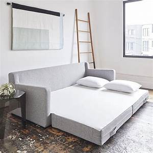 25 best ideas about sofa beds on pinterest sleeper for Gus modern sofa bed