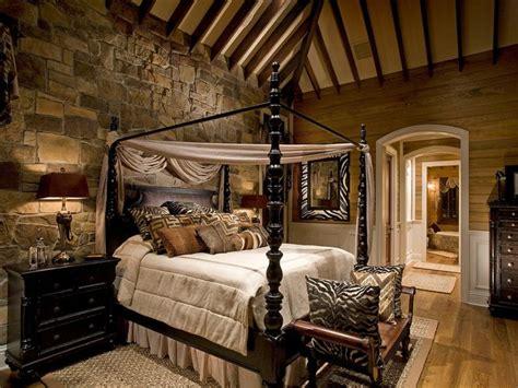 Rustic Bedroom Ideas, Rustic Master Bedroom Decorating