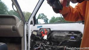 How To Change The Exterior Door Handle The Easy Way On A  U0026 39 88 K Pickup  U0026 Gmc Sierra
