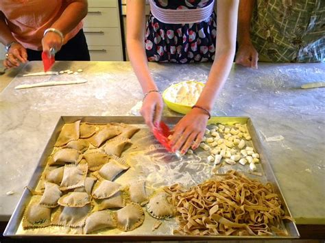 cours de cuisine sur cours de cuisine en italie l italie de katharina le