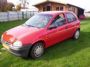 Opel Corsa City : troc echange opel corsa b rouge 1 4 city sur france ~ Medecine-chirurgie-esthetiques.com Avis de Voitures