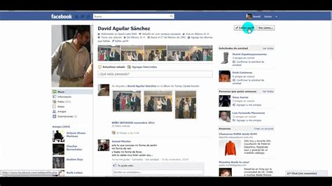 Poner tu alias en facebook - YouTube
