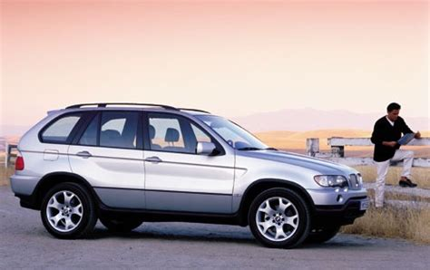 Used 2000 Bmw X5 Pricing