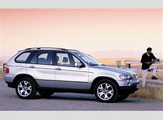 Used 2001 BMW X5 Pricing For Sale Edmunds
