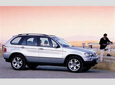 Used 2000 BMW X5 Pricing For Sale Edmunds