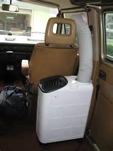 Portable Window Air Conditioner for RV Camper