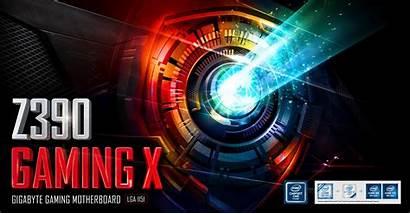 Intel Gigabyte Gaming Z390 Motherboard Kingston Ssd