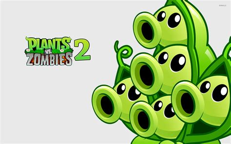 plants vs zombies 2 it s about time 3 wallpaper