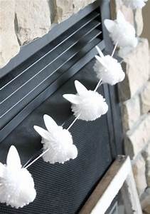 20 Easter Bunny Décor Ideas That Are Super Cute Shelterness