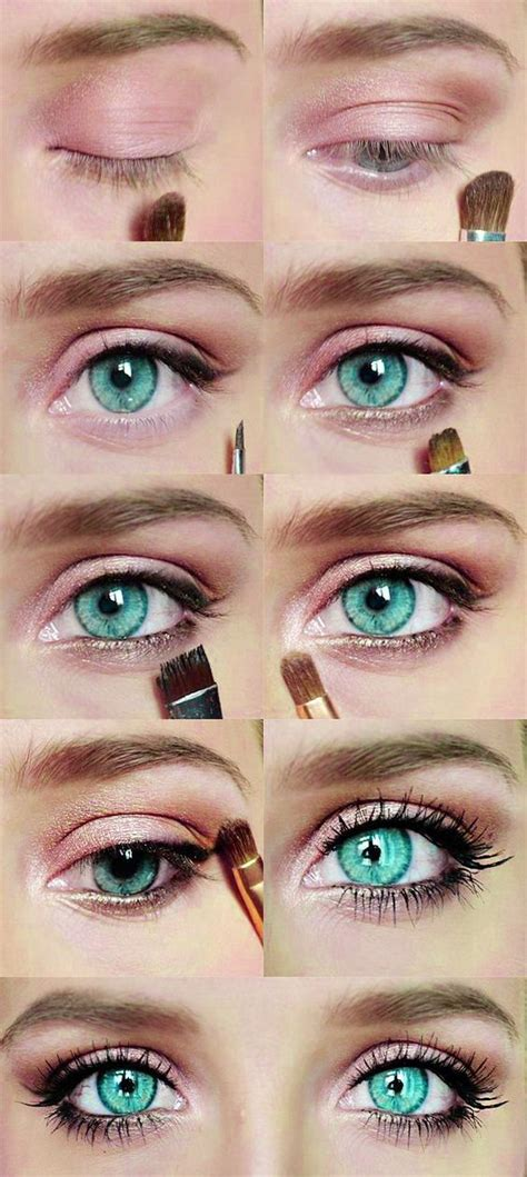 prom makeup ideas step  step makeup tutorials  styles weekly