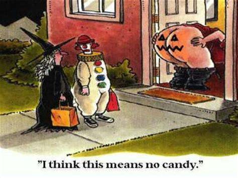 funny creepy halloween humor