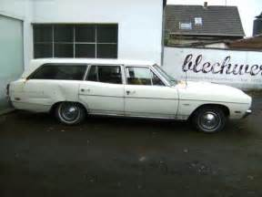 Plymouth Satellite Custom Station Wagon:picture # 3