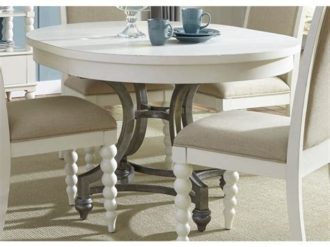 liberty furniture dining room dining table 631 t4254