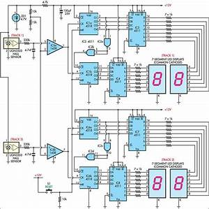 Wiring Diagram For Counter   26 Wiring Diagram Images