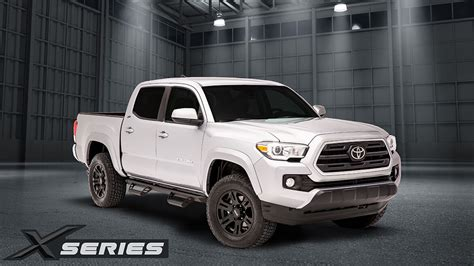 2019 Toyota Tacoma by Toyota Tacoma 2019 Negro Toyota Review Release
