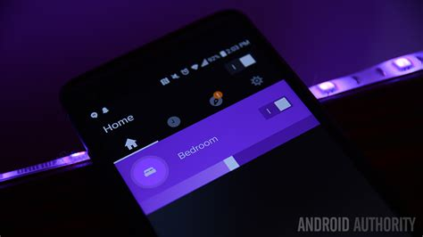 best hue light apps 10 best philips hue apps for android android authority
