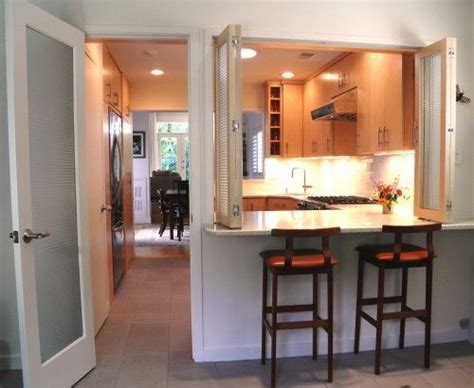 kitchen pass through ideas pass through with two stools decorating ideas pinterest stools kitchens and house