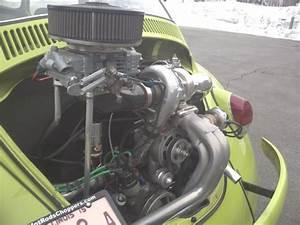 69 Vw Bug Sublime Street Rod 2275cc T3 Turbo By Paradise