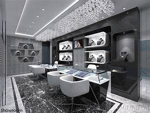 a jewellery showroom at bangalore interior design With decor interior and jewelry