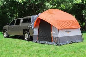 Rightline Gear Suv Tent On Truck Caps