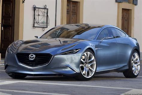 2018 Mazda Shinari Car And Style