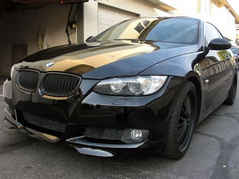 2007 Bmw 328i Coupe For