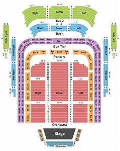 Anthem Seating Chart Washington Dc Concert Venues In Washington Dc Concertfix Com