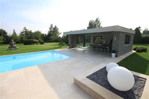 plan de travail pour bar de cuisine le pool house l 39 espace à vivre autour de la piscine lm