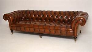 victorian leather sofa victorian styled leather sofa by With victorian sofa bed