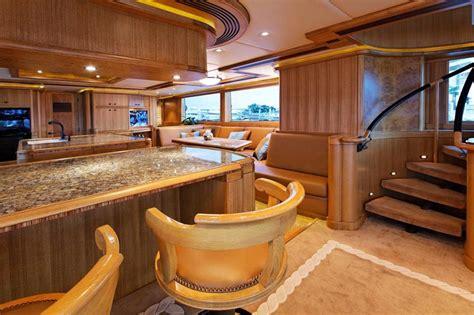 review trinity yachts  sportfish mary p page