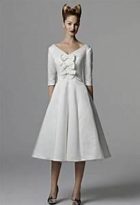 tea length casual dresses 2016-2017 | B2B Fashion