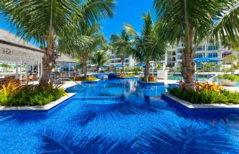 2 Barbados Luxury Resorts & Residential Developments
