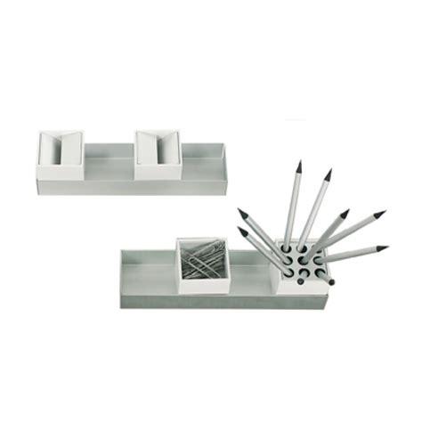 set pour bureau set pour bureau canarie accessoire de bureau danese silvera
