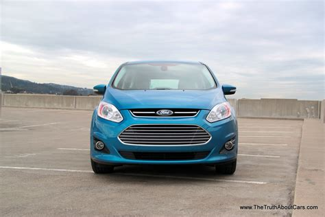 ford c max energi in hybrid 2013 ford c max energi in hybrid exterior front