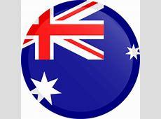 Australia flag icon country flags