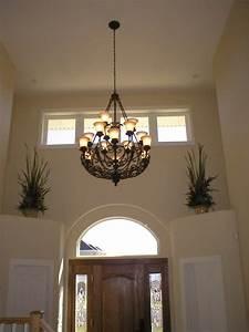 Modern hallway kitchen chandelier stairway chandeliers led