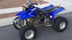 2002 Yamaha Warrior 350