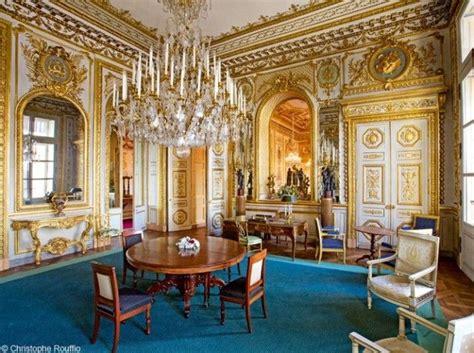 salon de l h 244 tel de la marine place de la concorde 224 visite joyaux marine http www