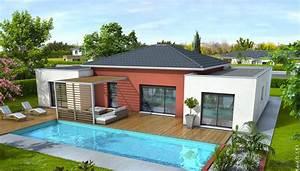 plan de maison moderne mahe plan maison gratuit With couleur qui va avec le bois 18 a la recherche de la plus belle maison du monde