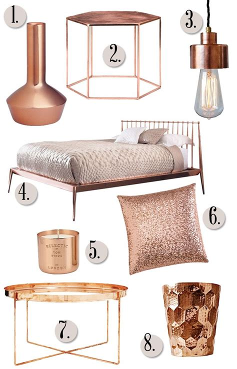 home interiors name 1000 images about gold home decor on copper