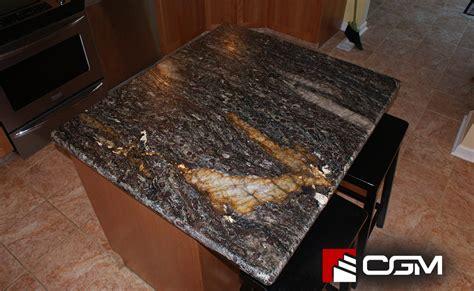 cianitus blue classic granite kitchen countertops