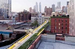 High Line Park New York : the highline new york city an aerial greenway designapplause ~ Eleganceandgraceweddings.com Haus und Dekorationen