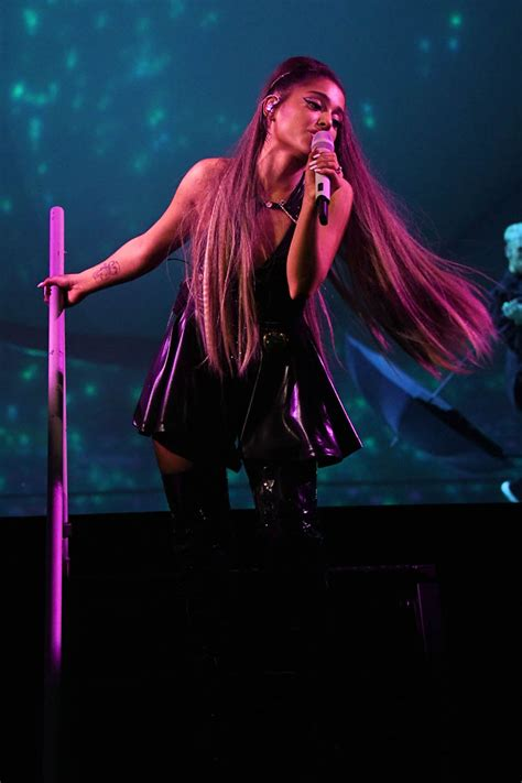 Ariana Grande Releases New Song Music Video Monolopy