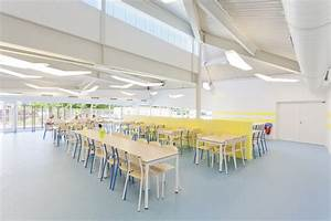 Gallery of Pajot School Canteen / Atelier 208 - 11