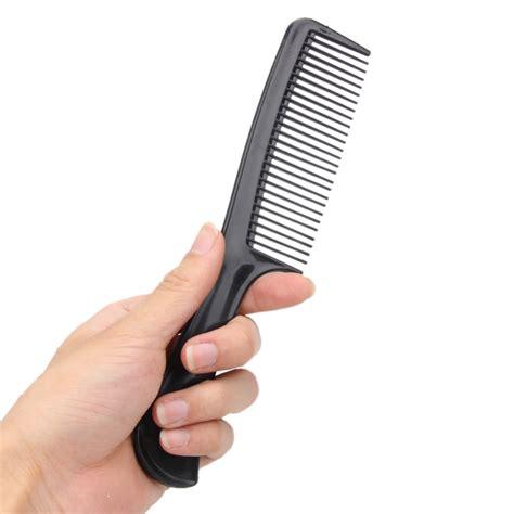 hair combs styles מוצר 10pcs set professional hair brush comb salon barber 6989
