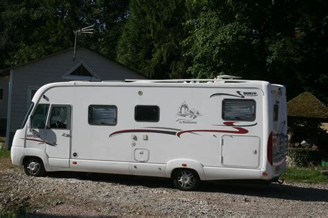 camping car doccasion  vendre entre particulier