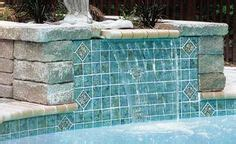 1000 images about pool tile ideas on pool
